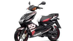 Jubileuszowa Yamaha
