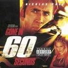 "Soundtrack - ""Gone In 60 Seconds"""