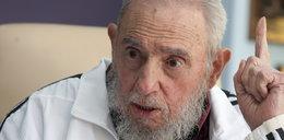 Fidel Castro nie żyje? Nie widziano go już od pół roku