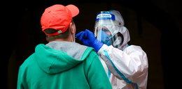 Łatwiej o test na koronawirusa. Nie musisz mieć już wszystkich objawów