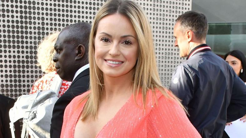 Ola Jordan na imprezie Syco Summer Party 2019