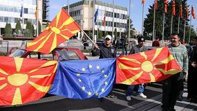 Rozdarta Macedonia