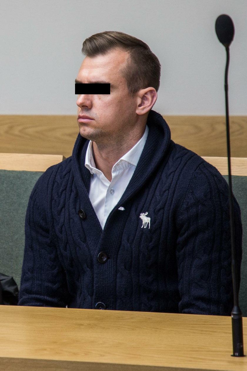 Były właściciel Wisły Kraków skazany