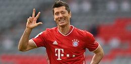 Polak kandydatem do wygrania plebiscytu FIFA na najlepszego gracza roku. Lewy lepszy od Messiego i Ronaldo!