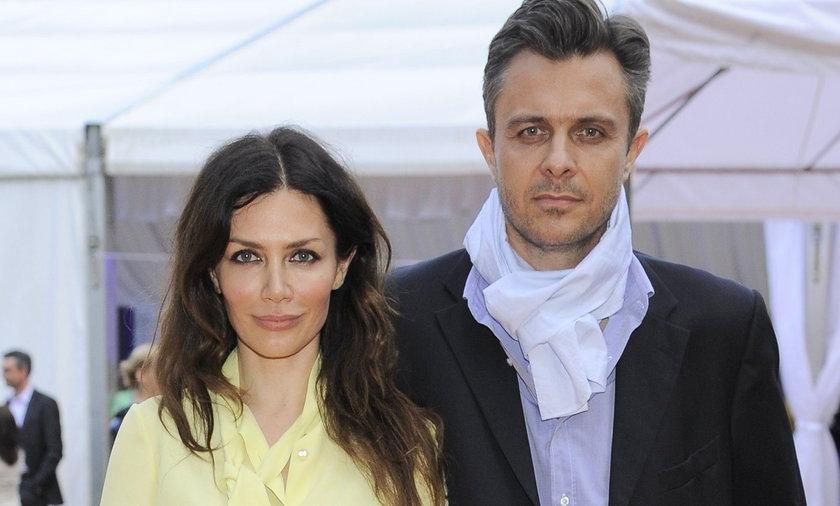 Ewa i Marek Bukowscy