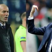 FUDBALSKI PRASAK! Perez već odlučio ko će biti novi trener Reala, a Zidan poslao čudnu poruku!