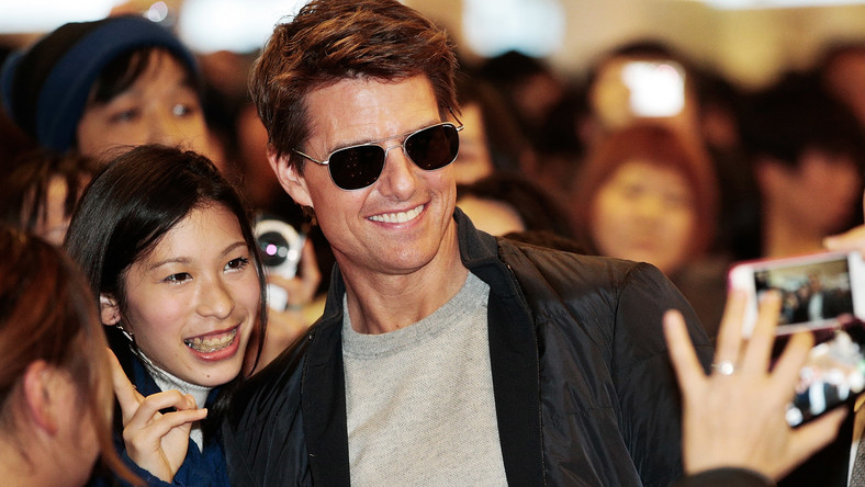 "Tom Cruise nie zagra w ""Star Wars: Episode VII"""