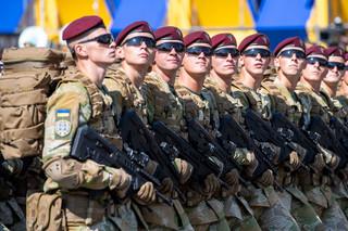 Na Ukrainie we wrześniu odbędą się manewry Zjednoczone Wysiłki-2021 z udziałem 15 krajów