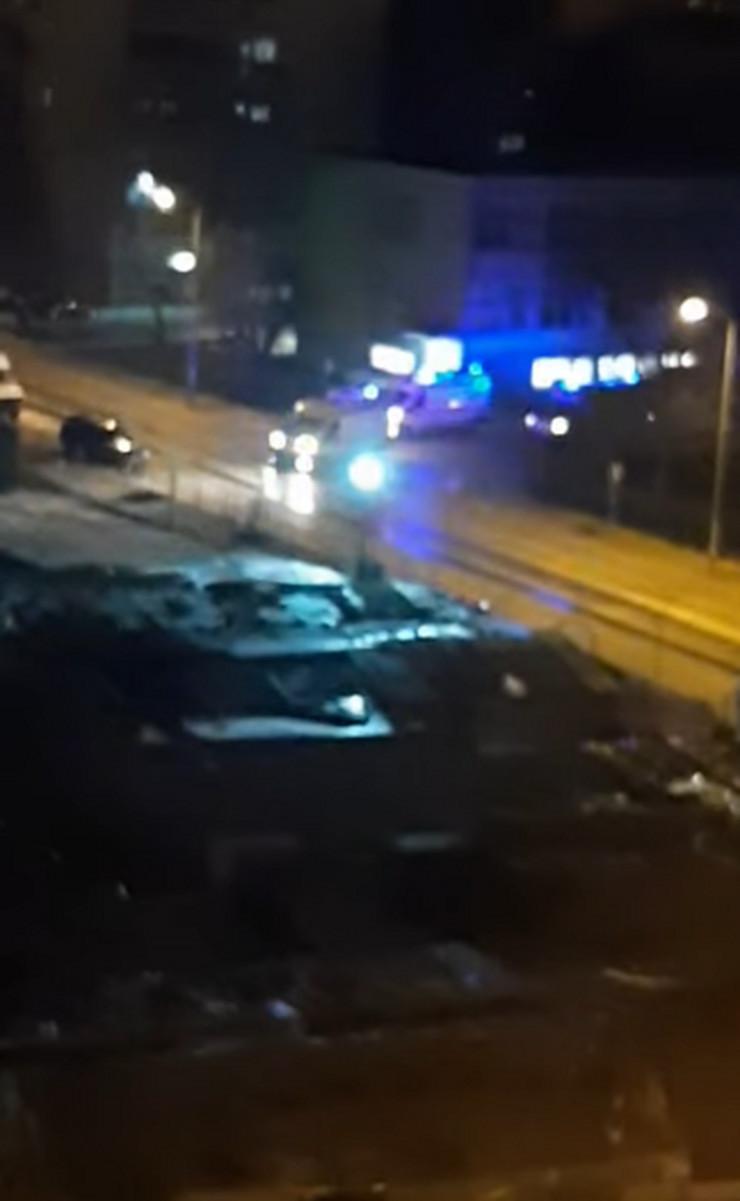 Hitna pomoc Mladenovac