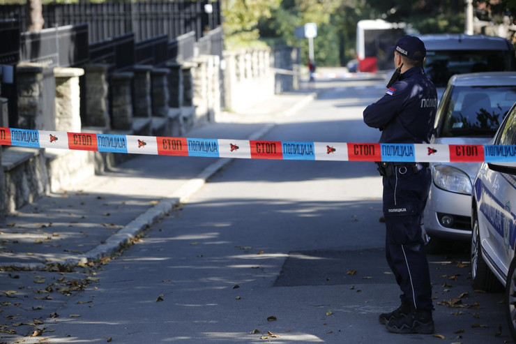 Hronika uvidjaj policija ubistvo