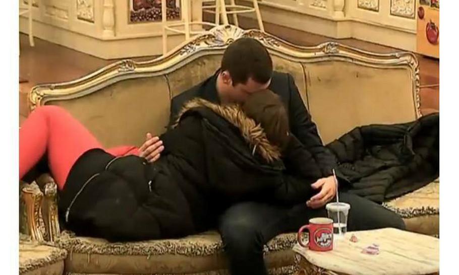 Miljana i Stefan