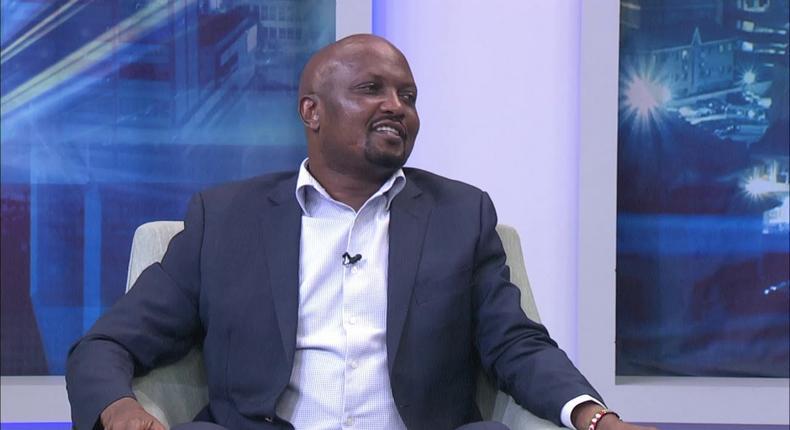 Social Media deactivation, quit drinking, tukutane kwa ground - Gatundu South MP Moses Kuria's 2020 resolutions