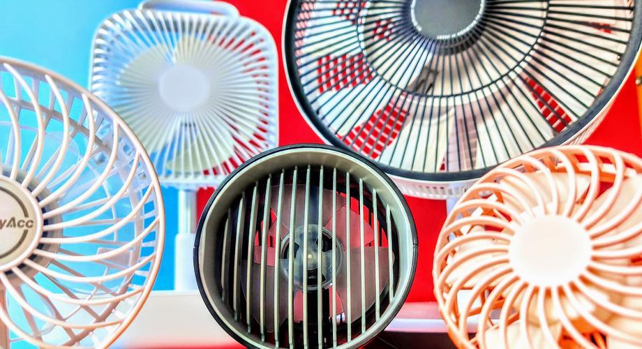 Ventilator Aufmacher