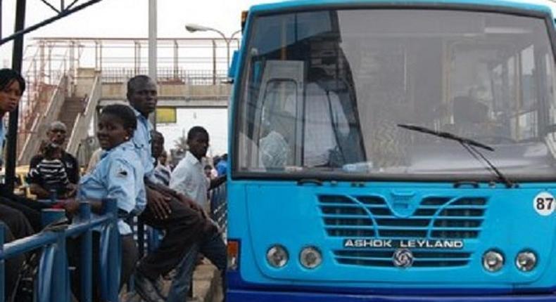 Bus Rapid Transit.