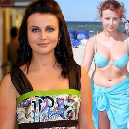 Katarzyna Zielińska i jej niezwykła przemiana. Jak zmieniała się przez ostatnie lata?