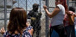 Bunt w więzieniu w Meksyku. Są ofiary wśród strażników