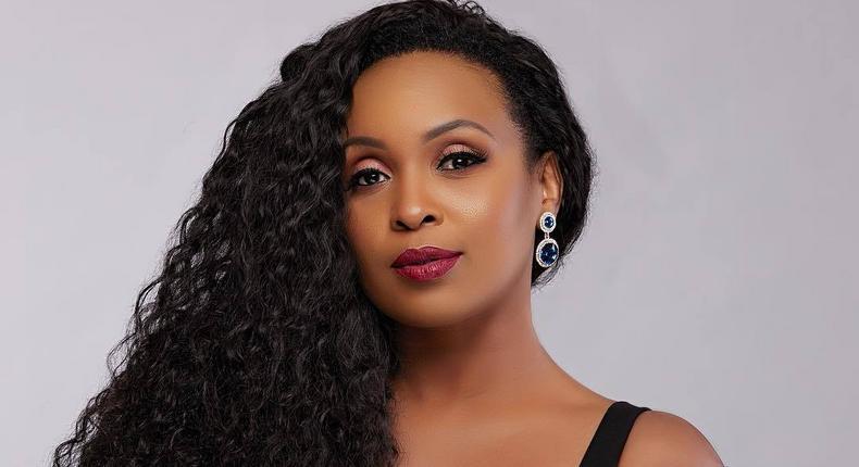 Sheila Mwanyigha speaks on Radio comeback