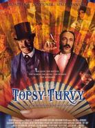 Topsy - Turvy
