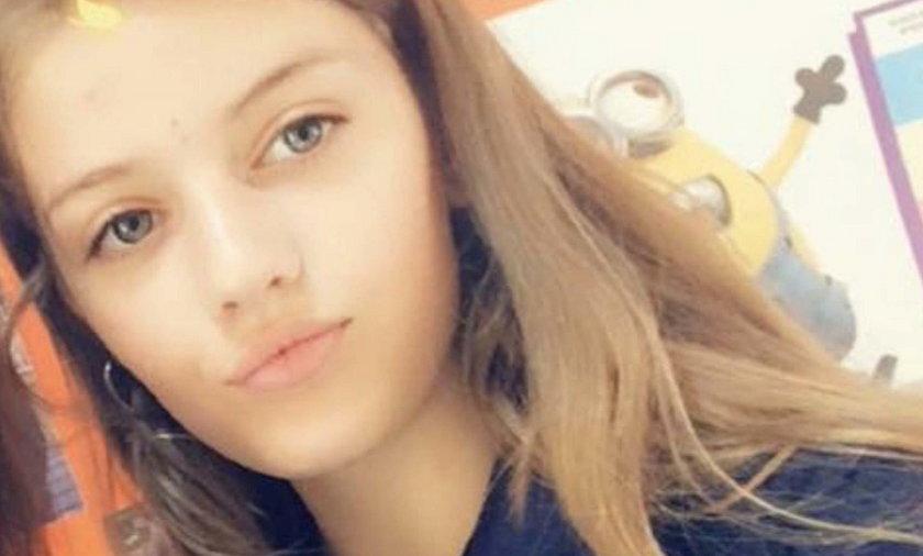 Straszna śmierć 13-latki. Zabił ją pracownik opieki