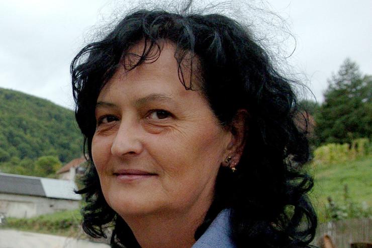 Sofija Bunardžić