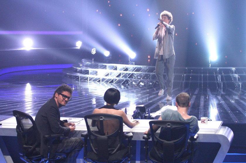 X Factor 2012