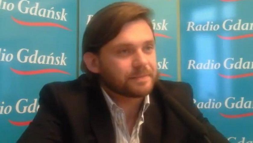 Borys Hymczak (33 l.)