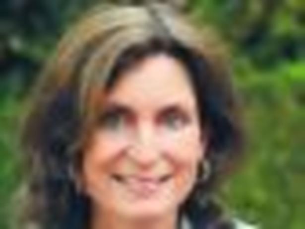 Kerstin Jorna, szefowa departamentu własności przemysłowej w Komisji Europejskiej