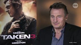 Ulubiony film Liama Neesona; niedyspozycja pewnego dziennikarza - Flesz Filmowy