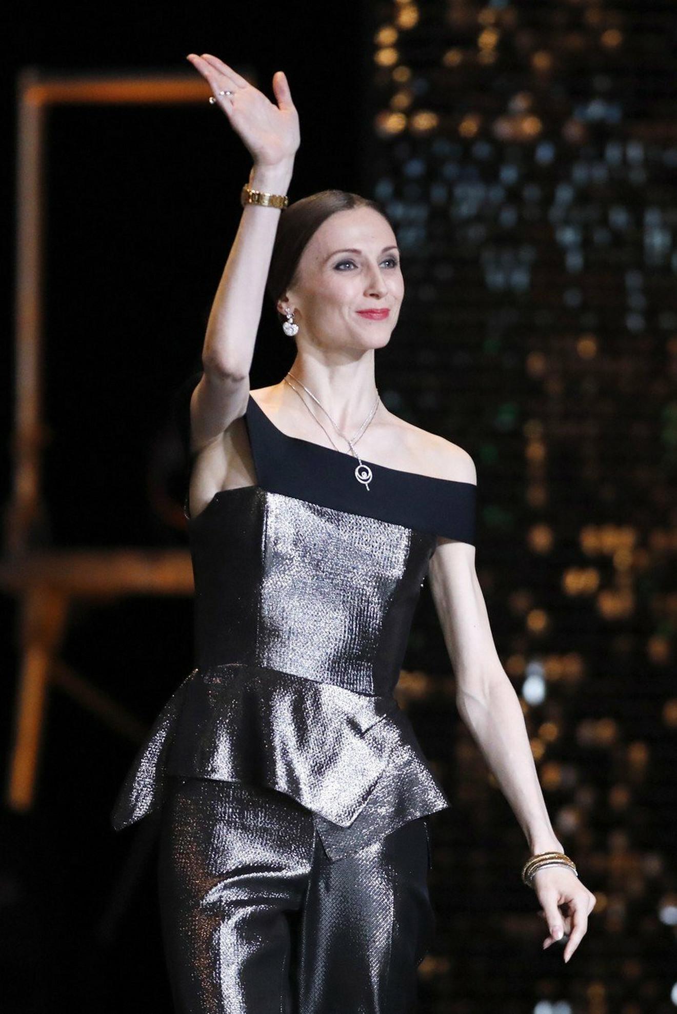Svetlana Zaharova