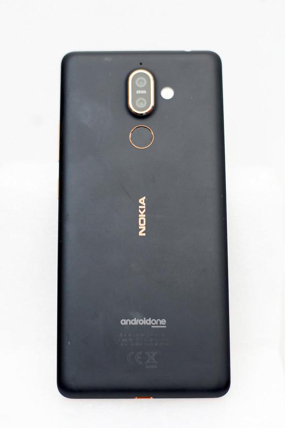 Nokia 7 Plus radi na Snapdragon 660