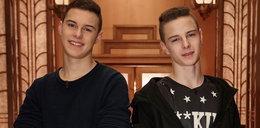 """Gwiazdor """"Rodzinki.pl"""" pokazał brata bliźniaka"""