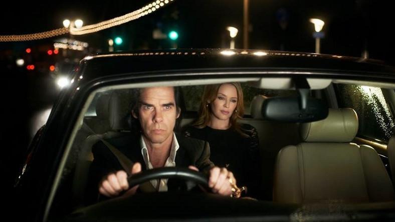 """Nick Cave i Kylie Minogue w filmie """"20 000 dni na Ziemi"""""""