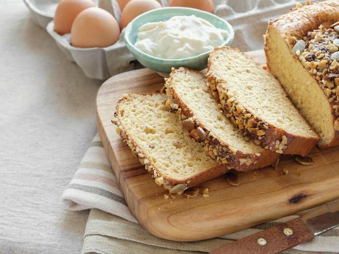 Kardiolog daje RECEPT: Ovo je JEDINI hleb koji možete da jedete koliko god želite