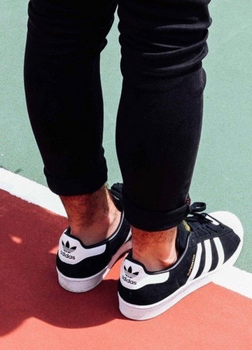 Das sind die 5 besten Tipps gegen stinkende Sneaker - Noizz