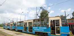 Zostań motorniczym w Tramwajach Śląskich