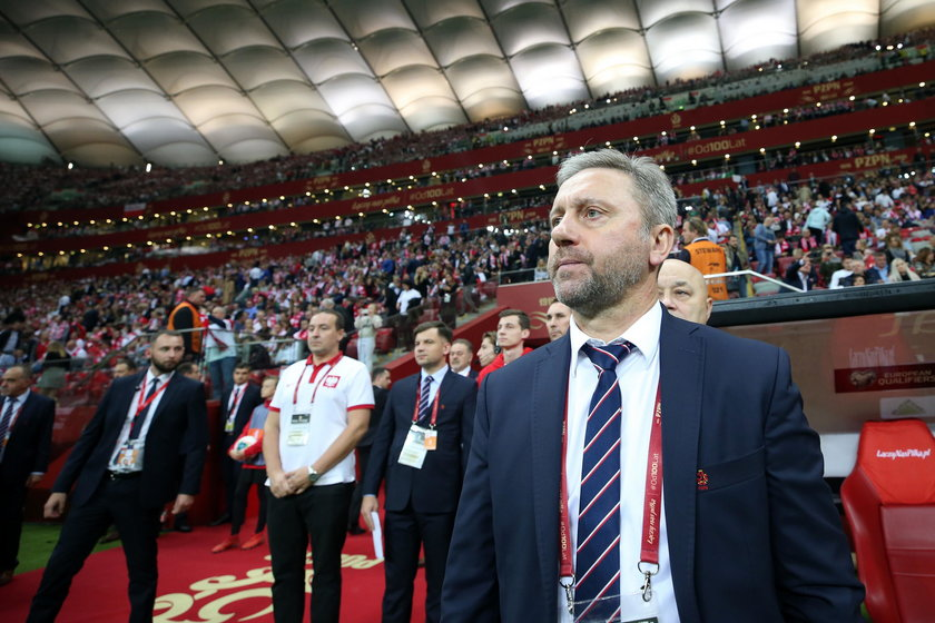 Brzęczek ma osiem miesięcy i sześć meczów, by wymyślić, co zrobić, żeby biało-czerwoni kończyli przyszłoroczny turniej w nastrojach znanych im z Francji