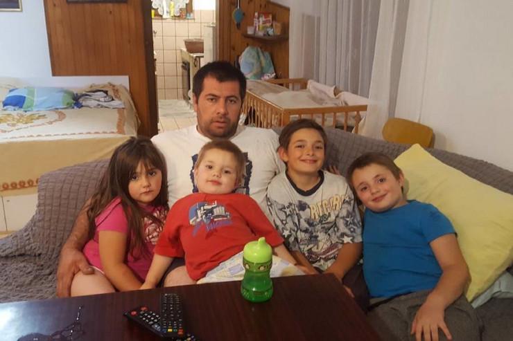 porodica Trivic Gradiska