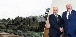 Rosja instaluje rakiety na Białorusi, 30 km od naszych granic. Gen Skrzypczak: Rosjanie są szaleni, nie można wykluczyć żadnej akcji