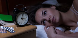 7 produktów, które pomogą ci zasnąć