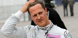 Sponsorzy odwracają się od Schumachera!