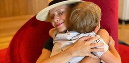 Kożuchowska wyprawiła synowi bajkowe urodziny. Tak wyglądała impreza 6-latka