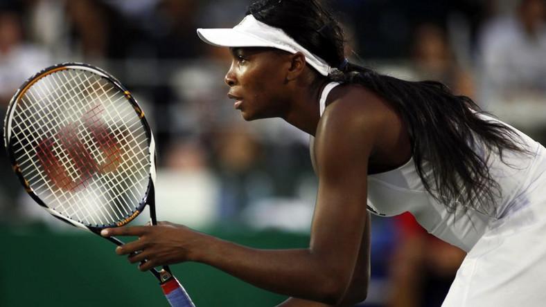 Venus Williams już nie zagra. W tym sezonie
