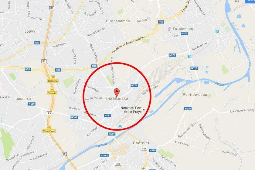 Belgijska policja i prokuratura na razie nie komentują doniesień medialnych