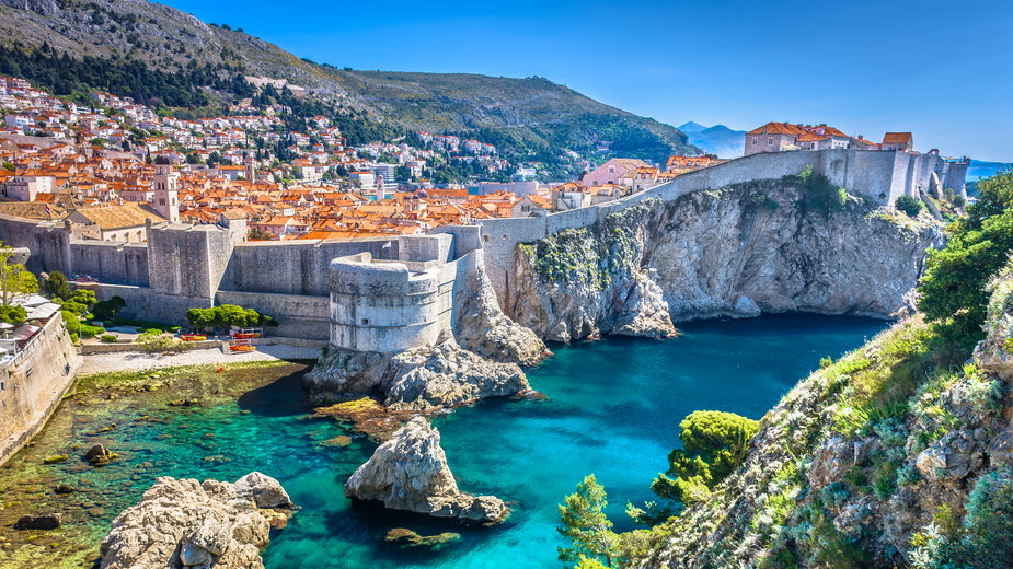 Chorwacka branża turystyczna apeluje o przestrzeganie obostrzeń przez turystów