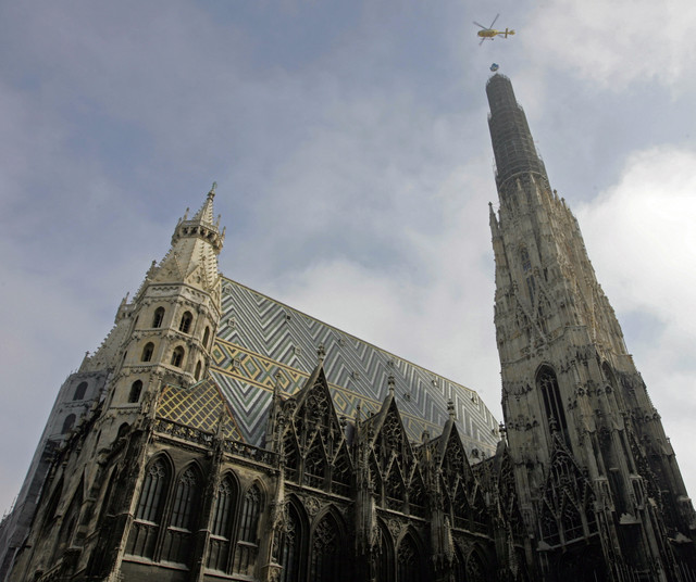 Katedrala Svetog Stefana u Beču
