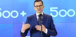 """Morawiecki przedstawi """"kontynuację 500+""""! Jak będzie wyglądał nowy program?"""