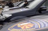 Makedonija policija EPA GEORGI LICOVSKI