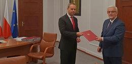 Polityk PiS przegrał wybory, ale i tak rządzi. Pomógł mu premier