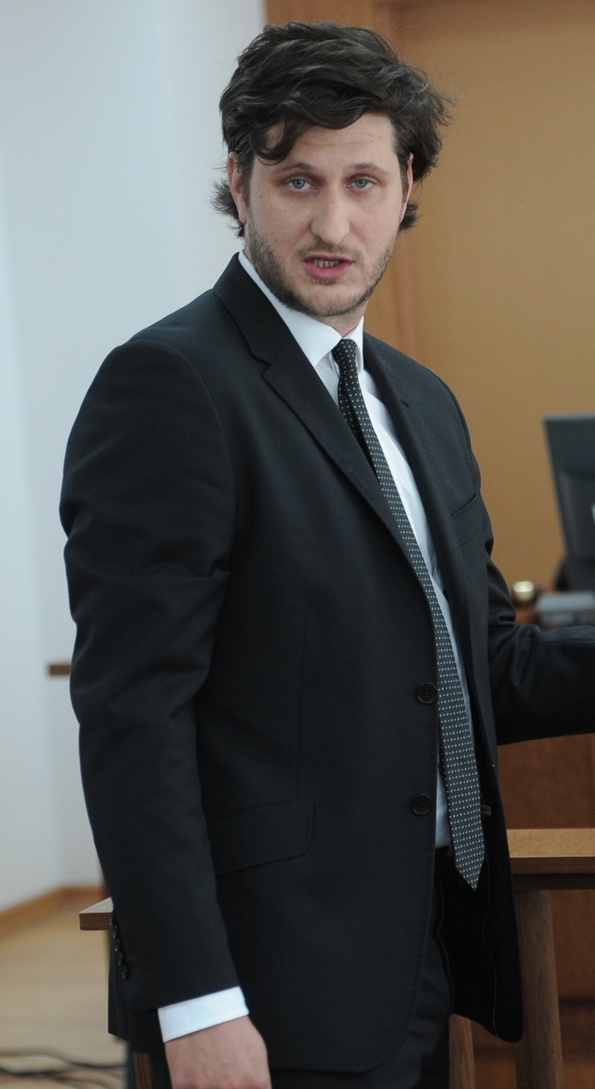 Piotr Wawrzynowicz