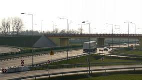 Otwarto południową obwodnicę Łodzi. Udostępniono 20 km nowej trasy